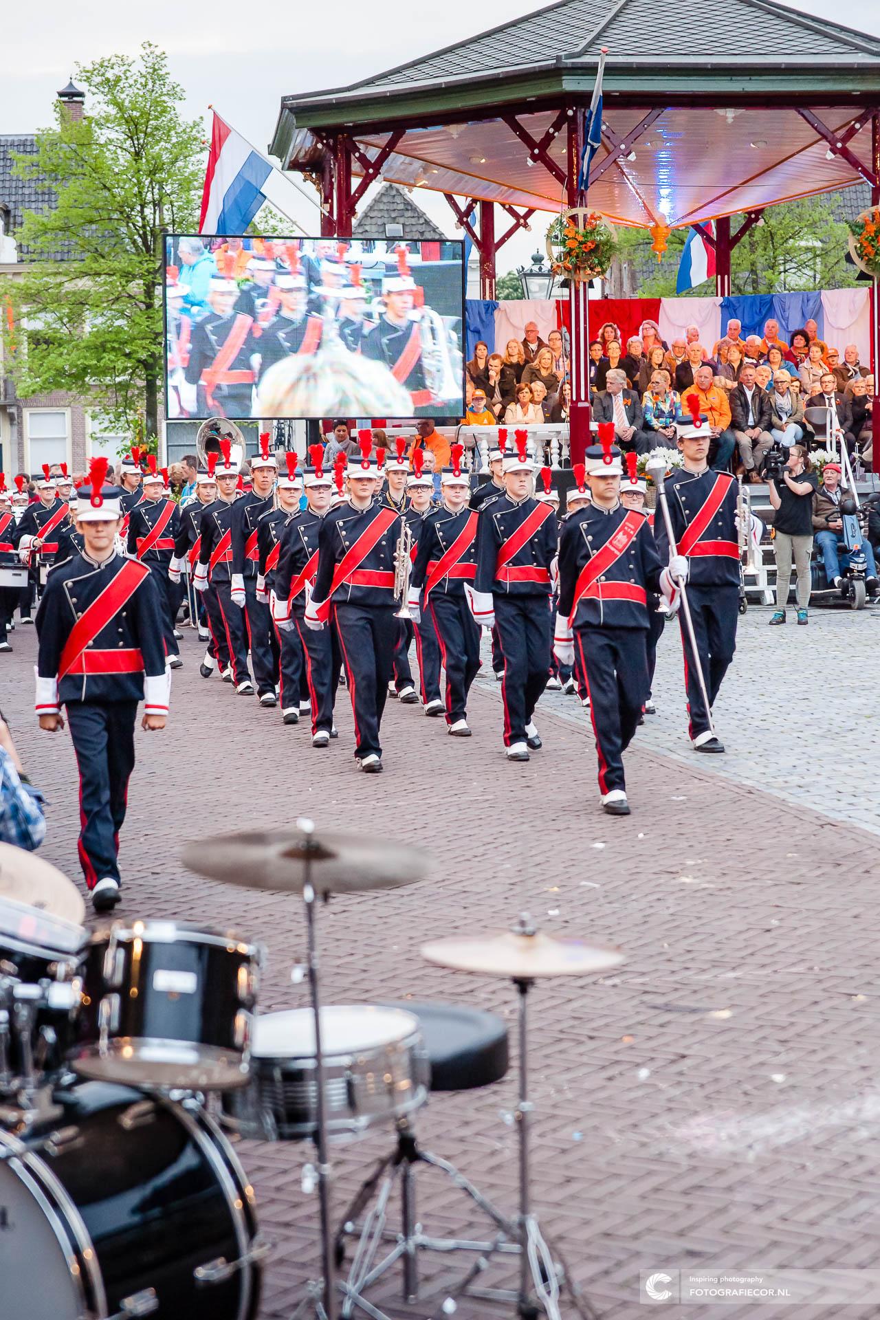 Jong KTK | jeugdband | Kampen | fotografie | fotograaf | © fotografiecor.nl | KOV