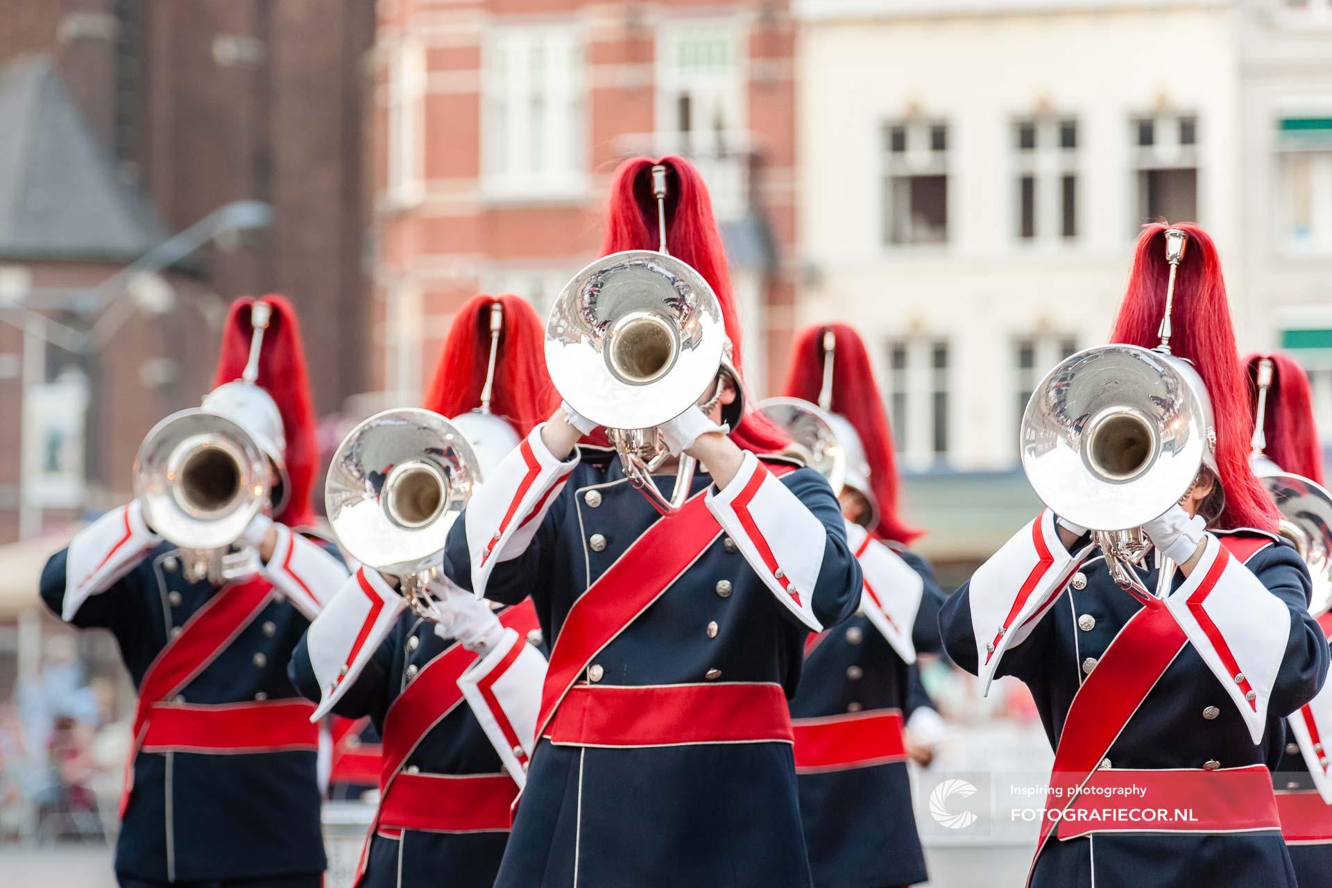 KTK | Bestellen | Kampen | evenement | fotograaf | fotografie © Fotografiecor.nl | Open repetitie