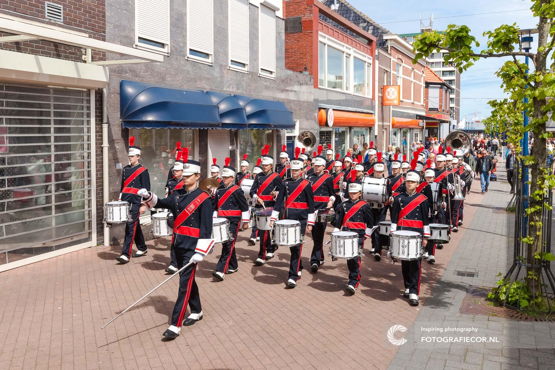 Jong-KTK| marchingband | fotograaf | fotografie © Fotografiecor.nl